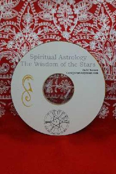 Spiritual Astrology: The Wisdom of the Stars