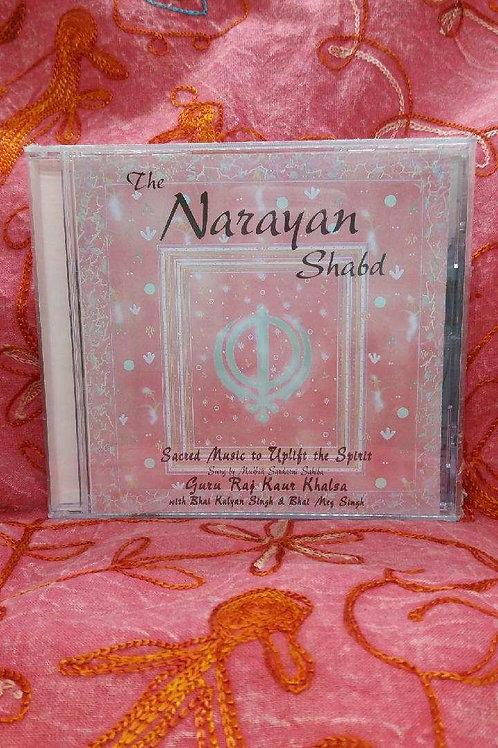The Narayan Shabd
