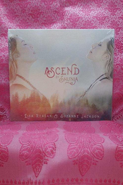 Ascend  - Shunia
