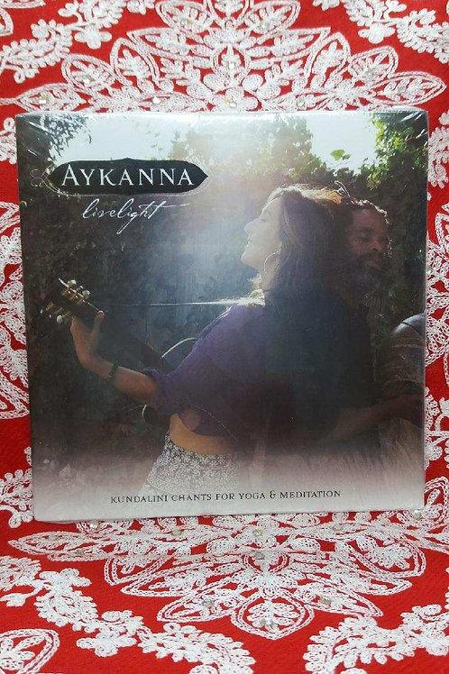Livelight - Aykanna