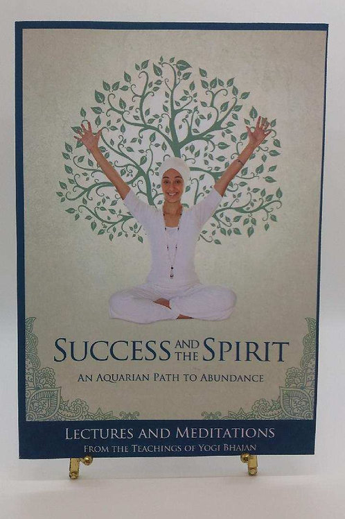 Success and the Spirit