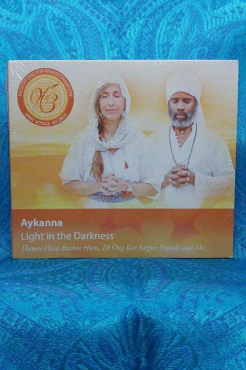 Light in the Darkness - Aykanna