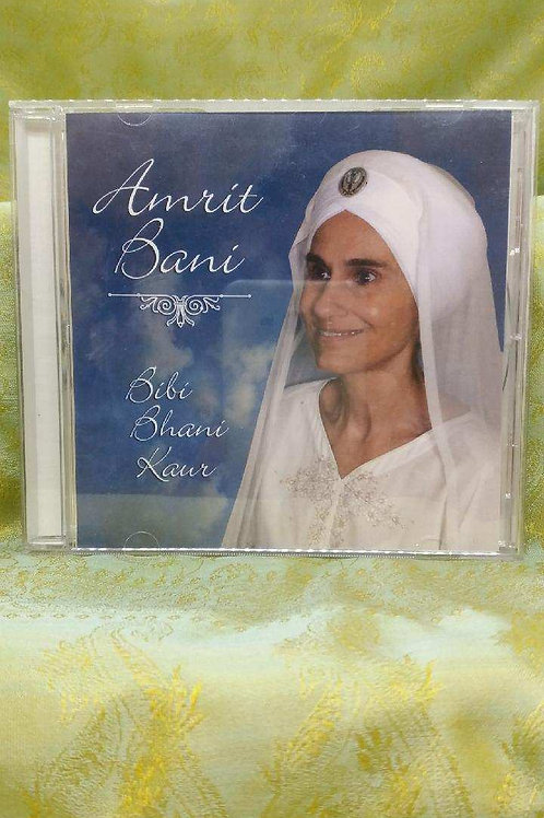 Amrit Bani - Bibi Bhani Kaur