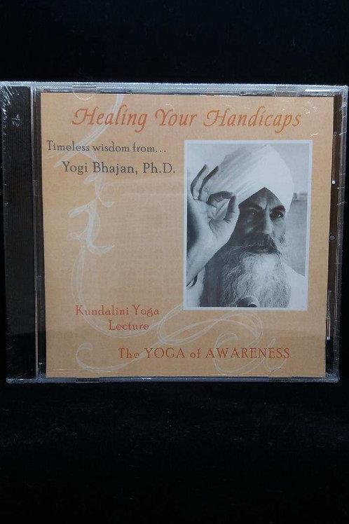 Healing Your Handicaps