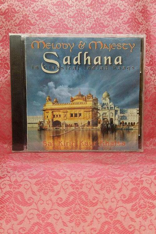 Melody and Mastery - Sadhana