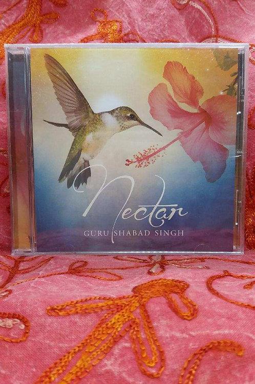 Nectar - Guru Shabad Singh