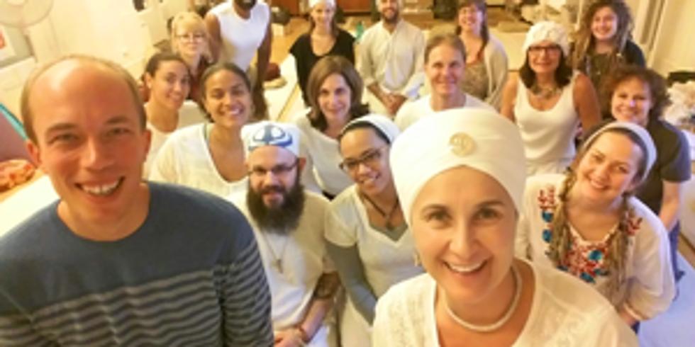 Karma Kundalini - Mother's Day Virtual Event