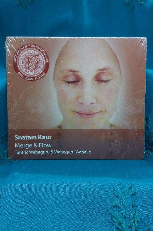 Merge and Flow - Snatam Kaur