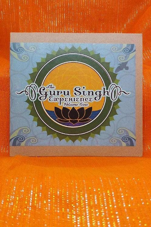 The Guru Singh Experience