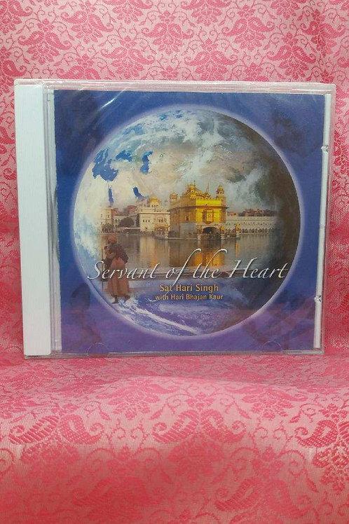 Servant of the Heart - Sat Hari Singh