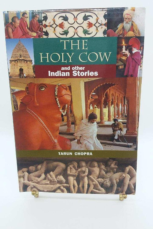 The Holy Cow & Other Indian Stories