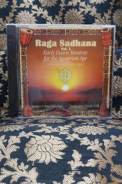 Raga Sadhana