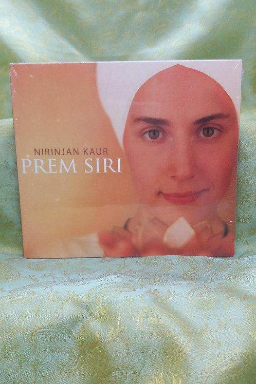 Prem Siri - Nirinjan Kaur