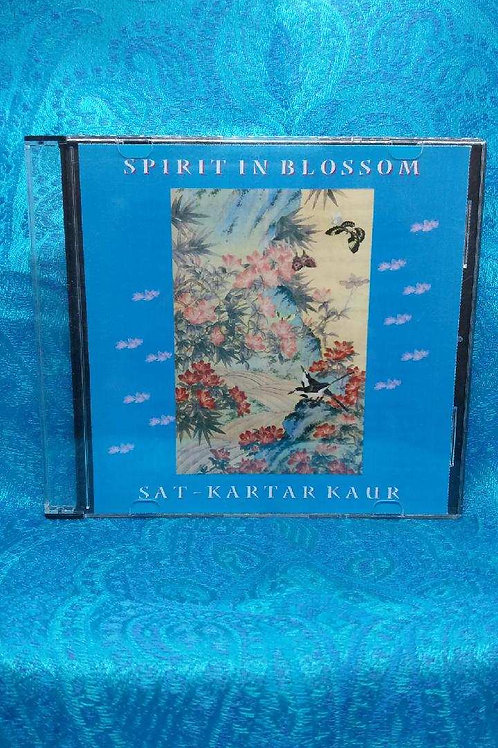 Spirit In Blossom - Sat Kartar Kaur