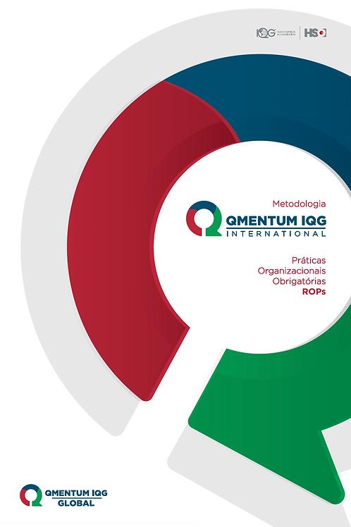 Manual Qmentum: Práticas Organizacionais Obrigatórias