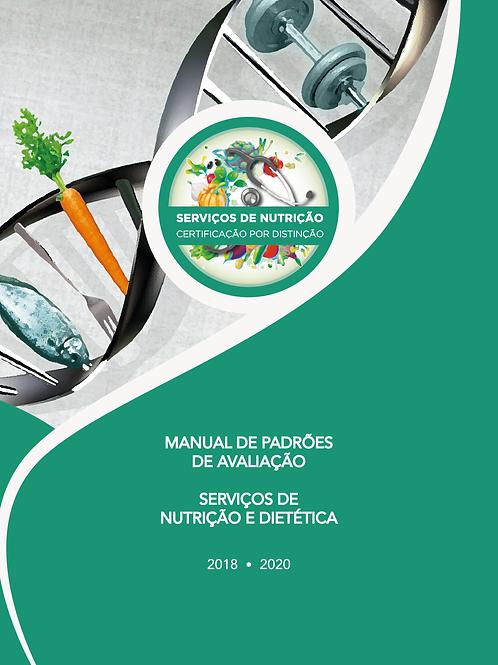 Manual de Padrões - Serviços de Nutrição