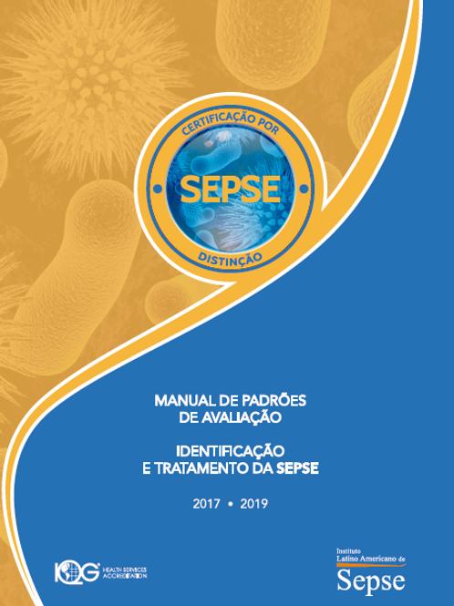Manual de Padrões - SEPSE