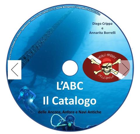 DVD ABC ICON IL CATALOGO