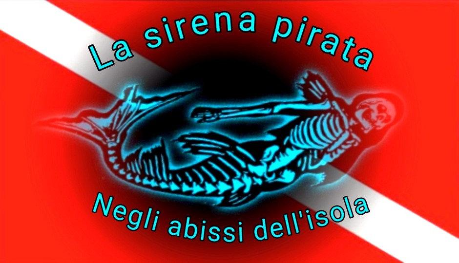 La Sirena Pirata