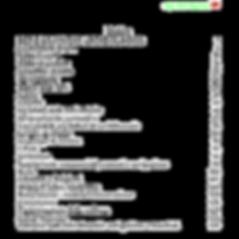 Indice trasparente