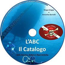 DVD L'ABC ICON IL CATALOGO