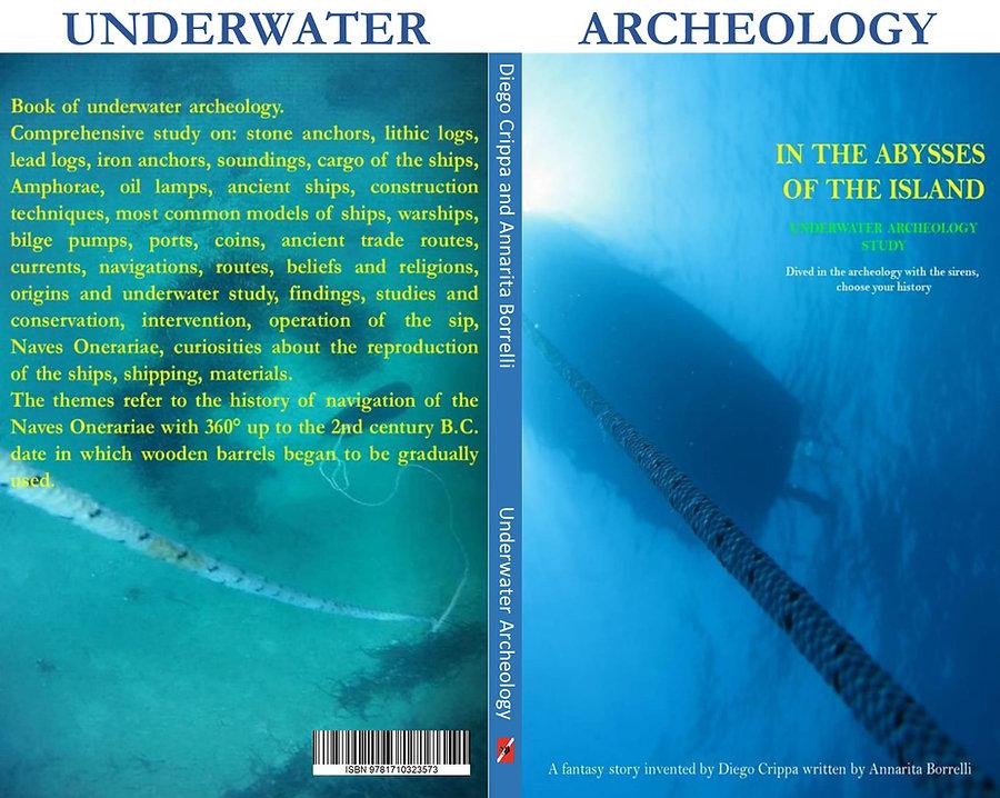 UNDERWATER ARCHEOLOGY ISBN