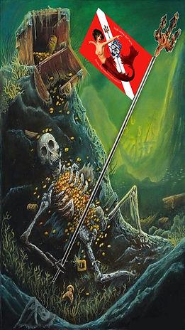 Pirata delle Immersioni 4