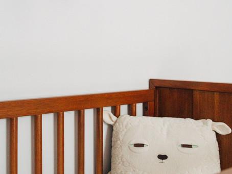 Kinderzimmer einrichten für Kinder mit ADHS