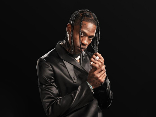 Travis Scott: a young star out of Houston