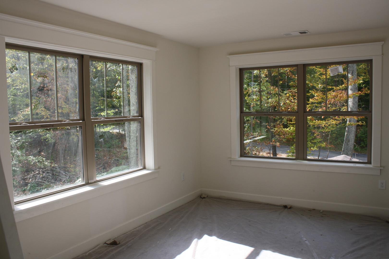 Window Grids