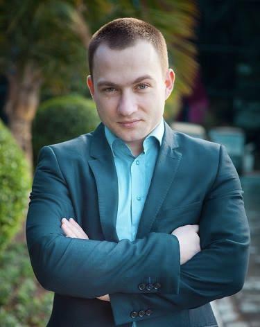 Олег Стрекаловский