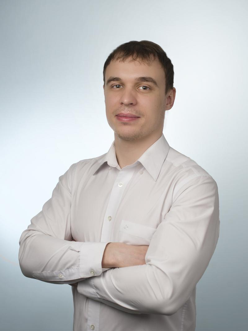 Алексей Кошкарев
