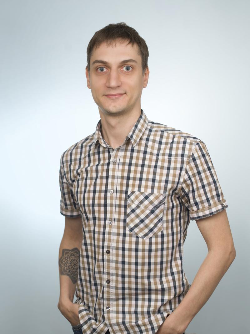 Алексей Максименко