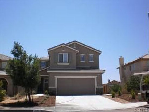 Victorville Single Family Home