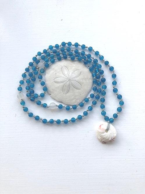 Mini Mala - bleu