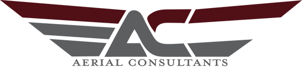 Aerial Consultants Logo Version 4 With T
