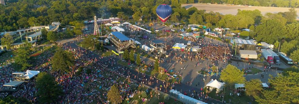 Drone Music Festival