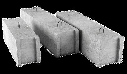 Фундаментные блоки (ФБС) в Александрове