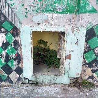 Juan Ramírez de Velasco y Humboldt. Villa Crespo. Ciudad Autónoma de Buenos Aires. Argentina . . Lengua Urbana enviada por Rita Simoni