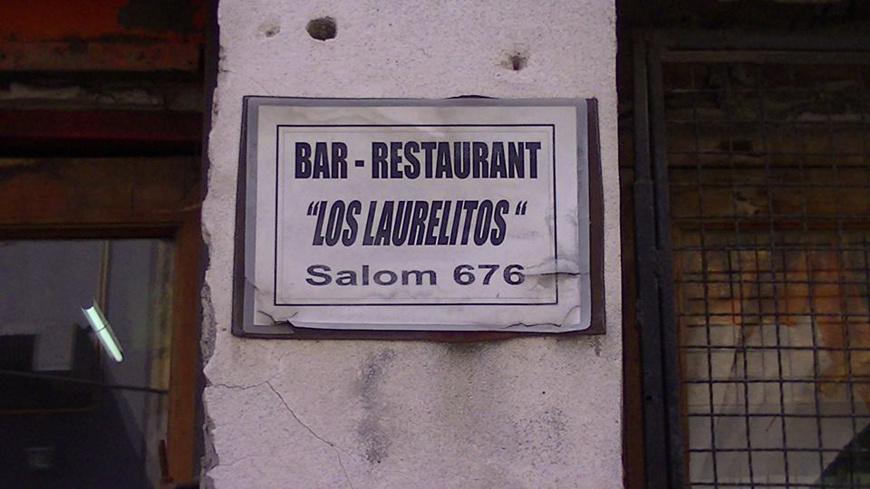 los laurelitos 01