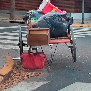 Av. Córdoba y Olleros. Colegiales. Ciudad Autónoma de Buenos Aires. Argentina