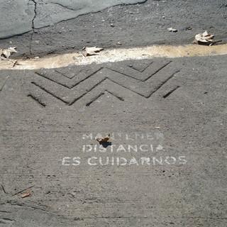 Av. Juan B. Justo y Av. Corrientes. Villa Crespo. Ciudad Autónoma de Buenos Aires. Argentina