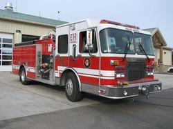 Engine 1-6 - 1995 H&W
