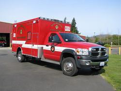 Aid 1-2 2009 Dodge 4500 Type 1