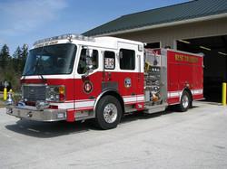 Engine 1-1 - 2006 American LaFrance