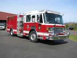 Engine 1-2 - 2006 American LaFrance