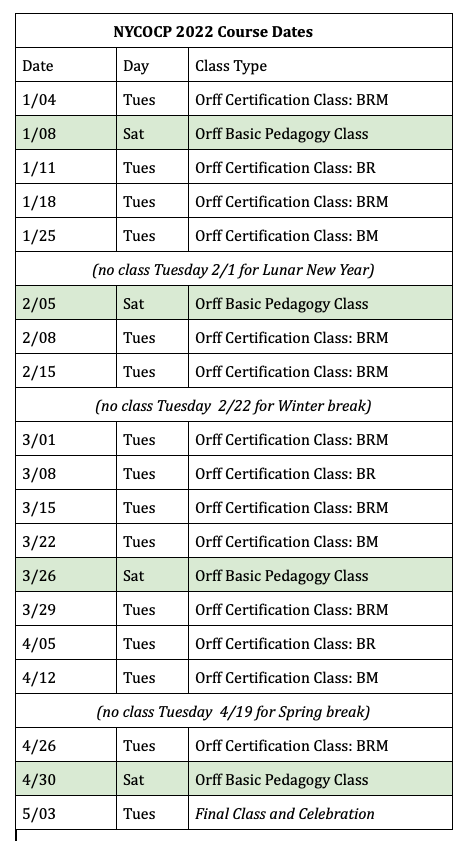 2022 OCP Course Dates.png