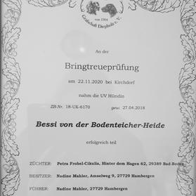 Bessi Bringtreue