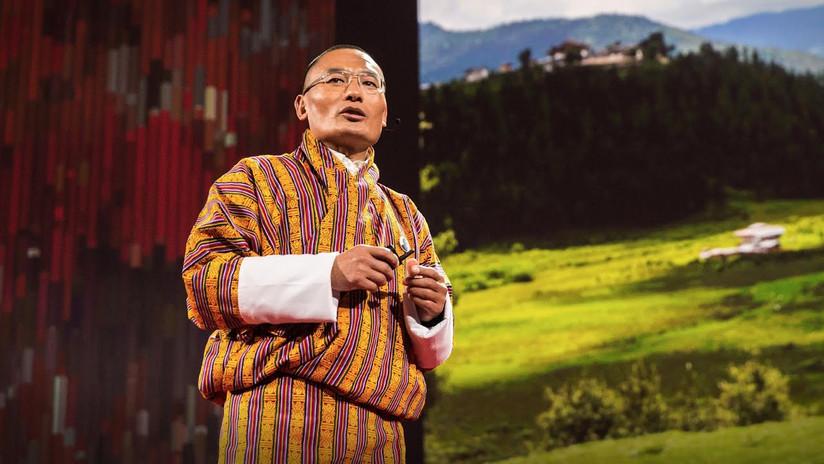 Thsering Tobgay