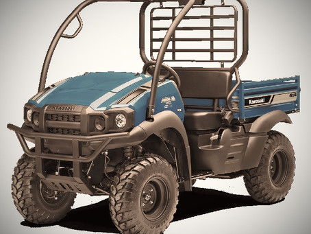 Muly, by Jerusalem ATV tours is leading a new concept in the industry